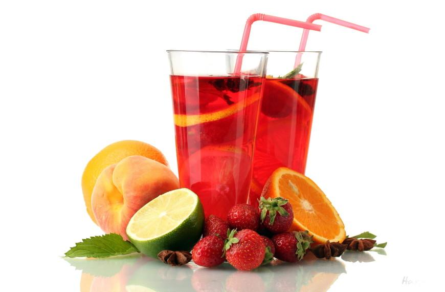 Витаминный утренний коктейль